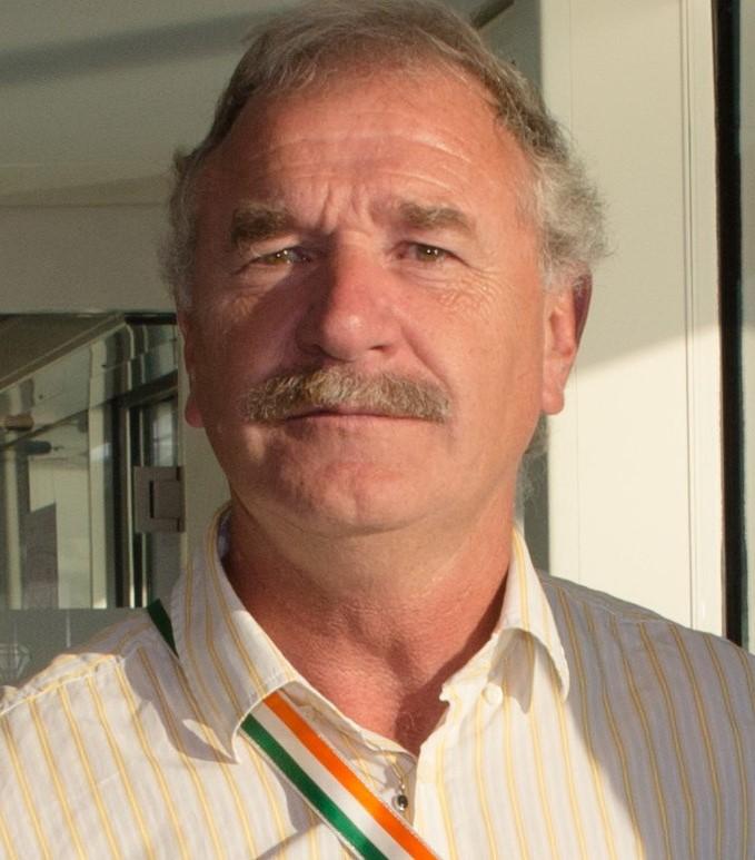 Hanspeter Wigger v/o Oranje