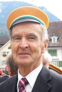 Rudolf J Tschopp Gox